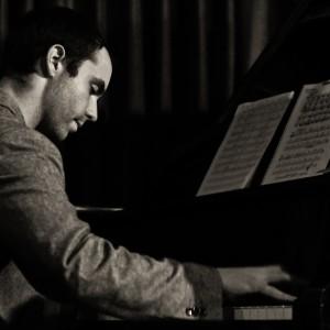 Swingin Piano - Jazz Band in Sacramento, California