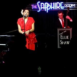Swingin' with Ellie Shaw - Swing Band / Jazz Band in Eagle, Idaho