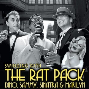 Swinging with The Rat Pack! - Rat Pack Tribute Show / Dean Martin Impersonator in New York City, New York