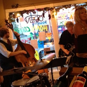 Swingsets - Party Band in Barrington, Illinois
