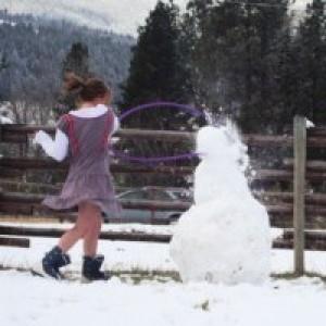Swizzy Ape - Modern Dancer in Darby, Montana