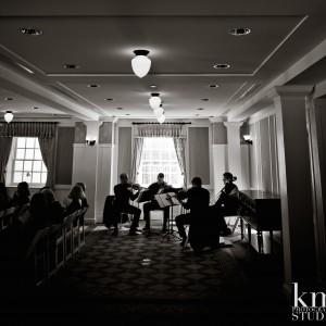 Chamber Light Players - String Quartet in Pittsburgh, Pennsylvania