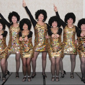 Syncopations Performance Troupe - Dance Troupe in Princeton Junction, New Jersey