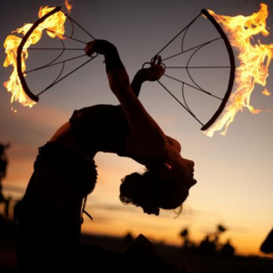 Tahoe Fire Dancers - Fire Performer / Fire Eater in South Lake Tahoe, California