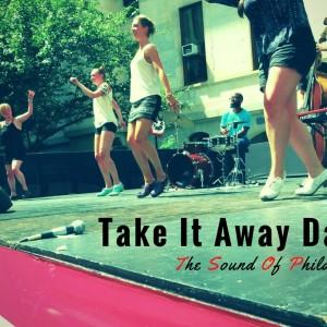 Take It Away Dance - Tap Dancer in Philadelphia, Pennsylvania