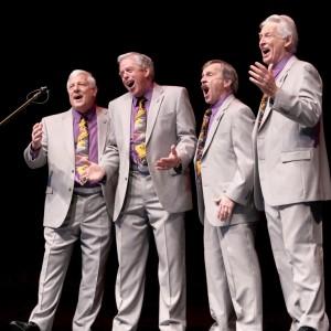 Take Note - Barbershop Quartet in Chicago, Illinois