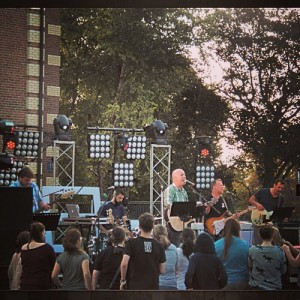 Taking Ground - Christian Band in Grove City, Pennsylvania