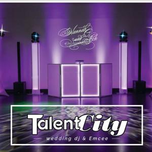 Talent City Artists - Wedding DJ in Chicago, Illinois