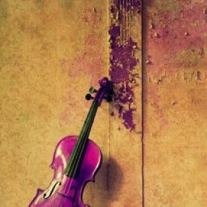 Talented Classical Violinist