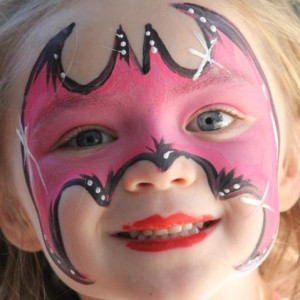 Talented Face Painters - Face Painter in Maine, New York