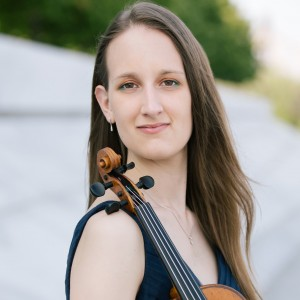 Ambra, NYC-based violinist - Violinist / Strolling Violinist in New York City, New York