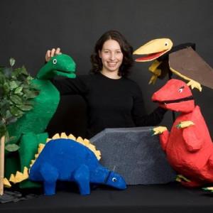 Talking Hands Theatre - Puppet Show / Children's Party Entertainment in Amherst, Massachusetts