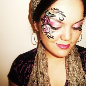 Lancaster Party Art - Face Painter in Lancaster, Pennsylvania