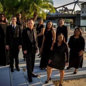 Tampa Spiritual Ensemble - A Cappella Group in Tampa, Florida