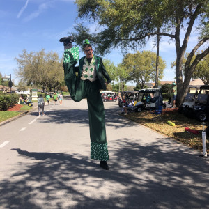 Tampa Stilts - Stilt Walker / Variety Entertainer in Tampa, Florida