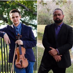 Tampa Violin/Piano Duo - Classical Ensemble in Tampa, Florida