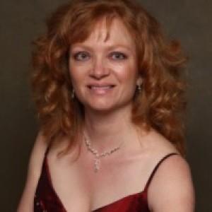 Tanya Siega - Classical Singer in Calgary, Alberta