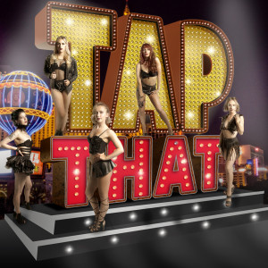 Tap That - Dance Troupe / 1960s Era Entertainment in Los Angeles, California