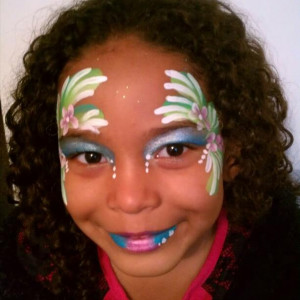 Tappy's Face Painting - Face Painter in La Crosse, Wisconsin
