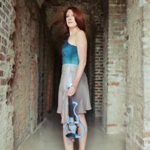 Tara Novak - Violinist in Boston, Massachusetts