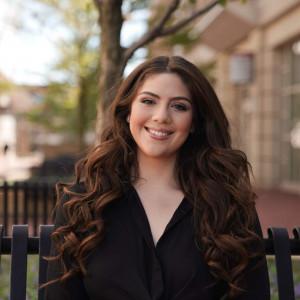 Tara Palazuelos Mezzo-Soprano - Opera Singer / Classical Singer in Boston, Massachusetts