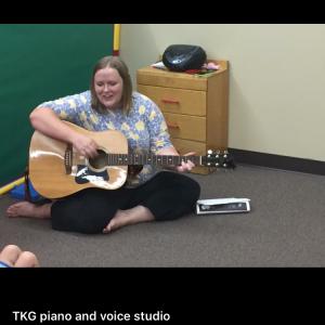 TaraKay - Singing Guitarist in Leesville, Louisiana