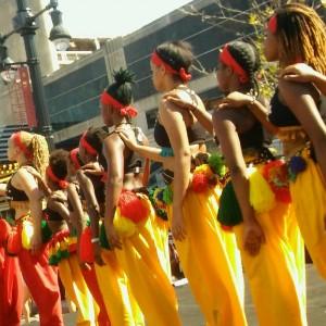 Taratibu Youth Association - Dance Troupe in Washington, District Of Columbia