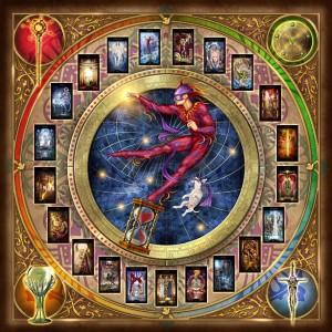 Tarot Cards & Psychic Readings