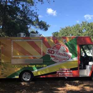 The SD Foodery - Concessions / Caterer in Fort Pierce, Florida