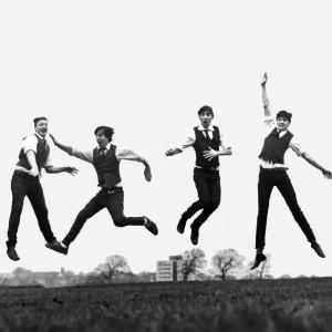 Taxmen Beatles Tribute Band