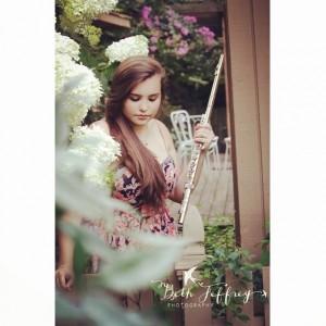 Taylor VB Music - Flute Player in Richmond, Virginia