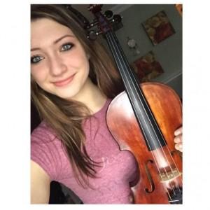 Taylor Fritz - Solo Violinist - Violinist / Strolling Violinist in Seaford, New York
