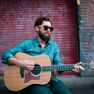Taylor Winchester - Singing Guitarist in Charlotte, North Carolina