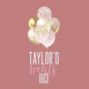 Taylor'd Events 803 - Balloon Decor / Party Decor in Lexington, South Carolina