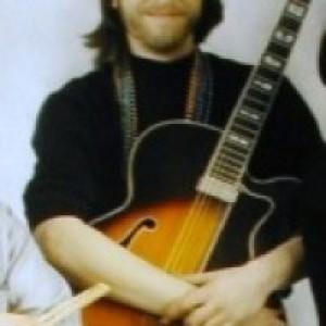 Taze Yanick - Jazz Guitarist in Binghamton, New York