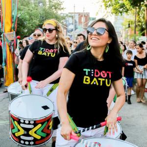 TDot Batu - Samba Band in Toronto, Ontario