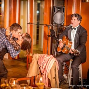 Teagan Moore - Singing Guitarist in Lexington, Kentucky