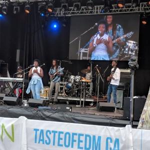 Team Overdo - Acoustic Band in Edmonton, Alberta