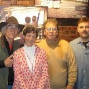 Techs and The Roadies - Americana Band in Springfield, Missouri