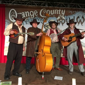 TED bluegrass band - Acoustic Band / Bluegrass Band in Long Beach, California