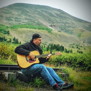 Ted Gaunt Music - Singing Guitarist / Acoustic Band in Zearing, Iowa