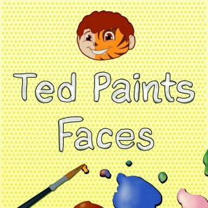 Ted Paints Faces - Face Painter in Windsor, Ontario