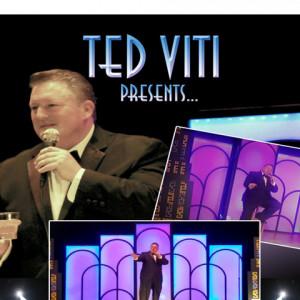 Ted Viti A Tribute To Sinatra - Frank Sinatra Impersonator / Impersonator in Tampa, Florida