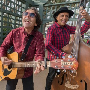 TEE-M (Duo) - Oldies Music in Santa Monica, California