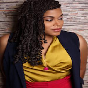 Teisha Marie - R&B Vocalist in Washington, District Of Columbia