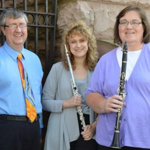 Telos Trio - Classical Ensemble / Classical Duo in Rochester, New York