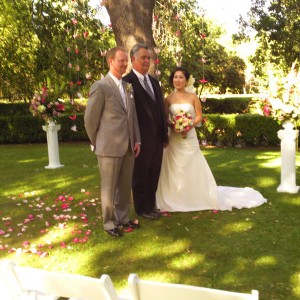 Temecula valley Wedding Officiant - Wedding Officiant in Hemet, California