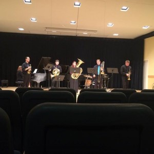 Tempered Brass - Brass Band in Pittsburgh, Pennsylvania