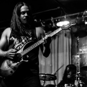 Tempus - Heavy Metal Band in Chattanooga, Tennessee