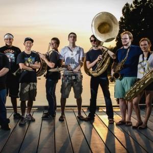 Ten Man Brass Band